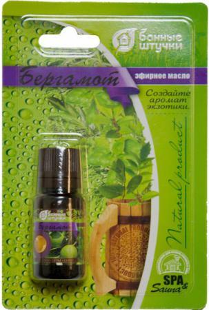 Эфирное масло Банные штучки 32211 эфирное масло банные штучки бергамот