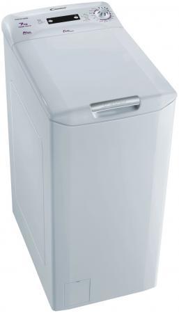 Стиральная машина Candy EVOGT 12072D/1-07 белый candy evogt 13072 d 1 07