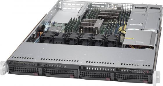 Сервер Supermicro SYS-6018R-WTRT