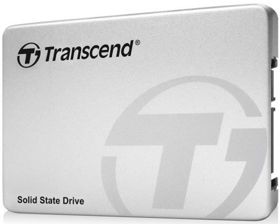 Твердотельный накопитель SSD 2.5 256GB Transcend Read 540Mb/s Write 340mb/s SATAIII TS256GSSD360S transcend sata iii 256gb ts256gssd360s 2 5
