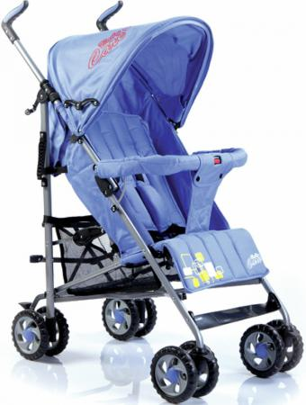 Коляска-трость Baby Care In City (violet) коляска трость coto baby rhythm бирюзовый