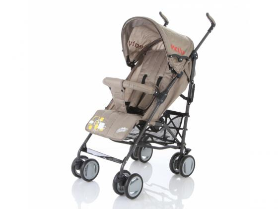 Коляска-трость Baby Care In City (khaki) коляска baby care incity khaki