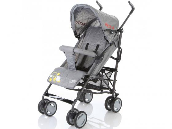 Коляска-трость Baby Care In City (grey) автокресло baby care legion grey 1023 black