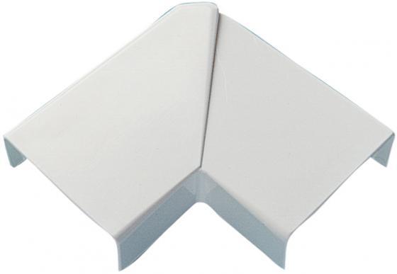Угол плоский Legrand переменный для мини-плинтусов DLPLUS 32х20 белый L30273