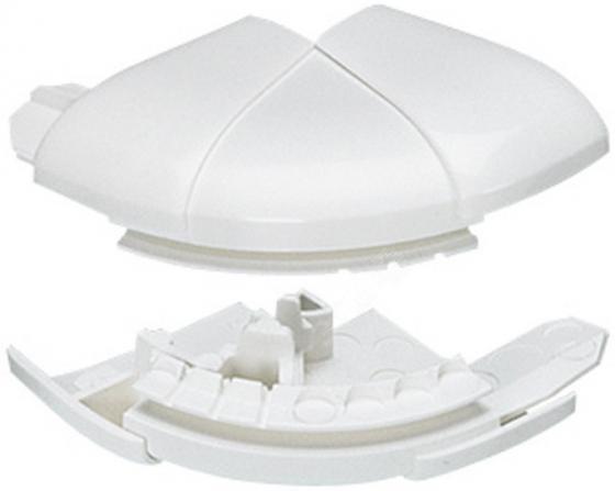 Угол внешний Legrand переменный от 60° до 120°для кабель-каналов DLP 35Х80/105 белый L10621 угол legrand внутренний переменный 80° 100° 150x65мм белый 10603