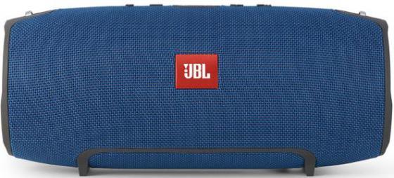 Портативная акустика JBL Xtreme синий JBLXTREMEBLUEU