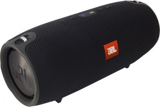 Портативная акустика JBL Xtreme черный JBLXTREMEBLKEU портативная акустика jbl pulse 2 черный jblpulse2blkeu