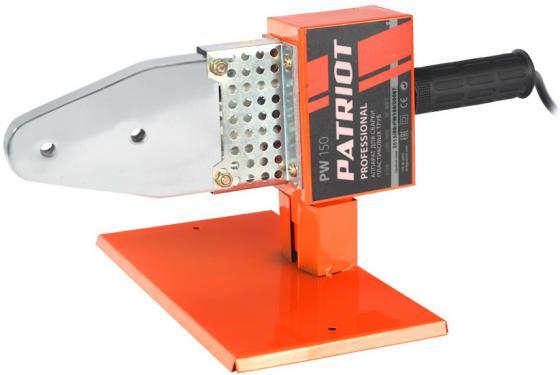 Аппарат сварочный Patriot PW 150 для сварки пластиковых труб снегоуборщик patriot ps 710 е