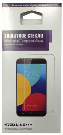 Защитное стекло Red Line для LG K7 tempered glass red line red line для lg k10