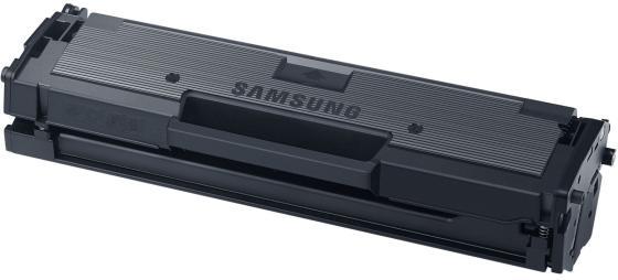 Картридж NV-Print MLT-D111S для Samsung SL-M2020/W/2070/W/FW черный 1500стр картридж nv print для samsung sl m2620 2820 2870 3000k nv mltd115l