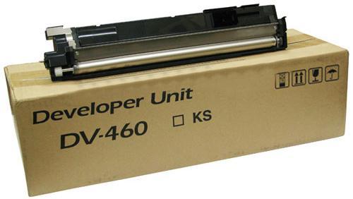 Блок проявки Kyocera DV-460 для TASKalfa 180/181/220/221 стоимость