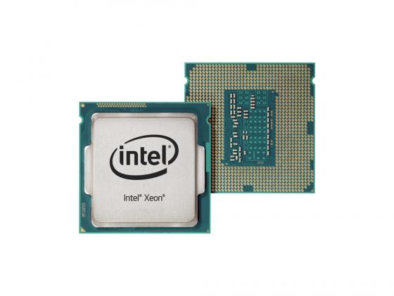Процессор Intel Xeon E3-1245v5 3.5GHz 8Mb LGA1151 OEM цена и фото