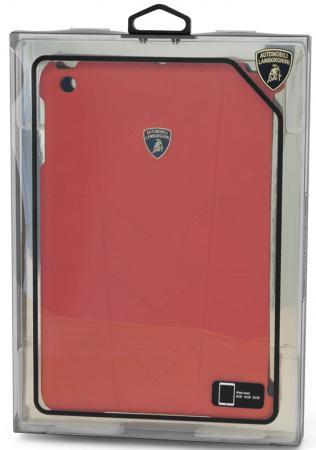 Чехол iMOBO Lamborghini Aventador для iPad mini оранжевый