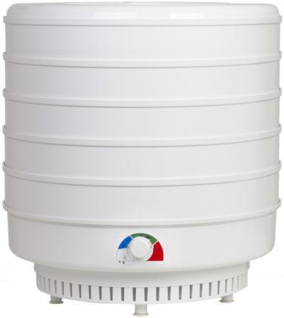 Сушилка для овощей и фруктов Спектр-Прибор Ветерок-2 600Вт белый