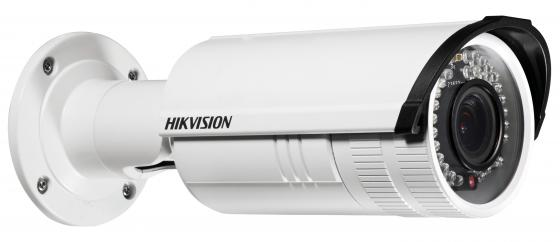 Камера IP Hikvision DS-2CD2622FWD-IS CMOS 1/2.8 1920 x 1080 H.264 MJPEG RJ-45 LAN PoE белый гольфы pompea гольфы