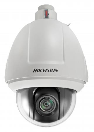 Камера IP Hikvision DS-2DF5284-АEL CMOS 1/2.8 1920 x 1080 H.264 MJPEG MPEG-4 RJ-45 LAN PoE белый hd 1080p indoor poe dome ip camera vandal proof onvif infrared cctv surveillance security cmos night vision webcam freeshipping