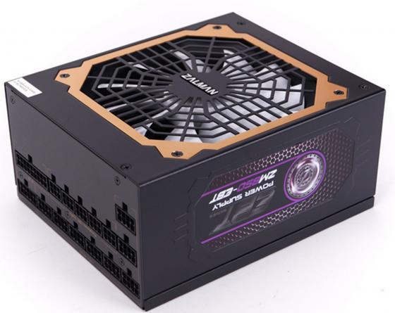 все цены на Блок питания ATX 850 Вт Zalman ZM850-EBT