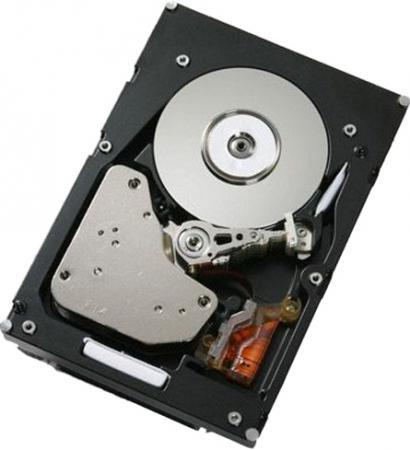 Жесткий диск 2.5 600Gb 10000rpm SAS IBM LENOVO 90Y8872