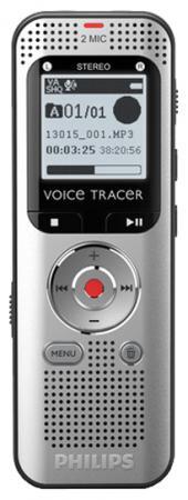 Цифровой диктофон Philips DVT2000