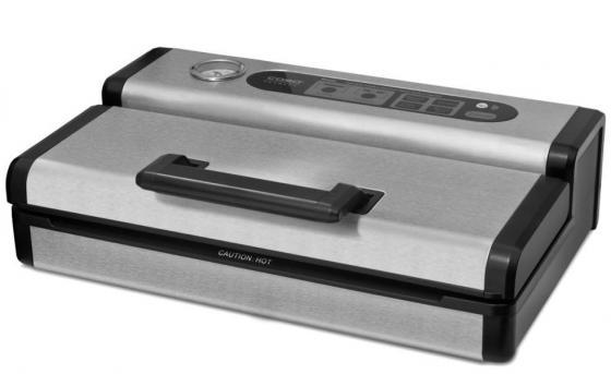 Вакуумный упаковщик CASO FastVAC 1200