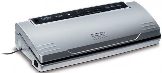 Вакуумный упаковщик CASO VC 100 цена и фото