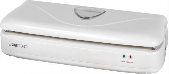 Вакуумный упаковщик Clatronic FS 3261 white