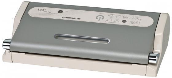 Вакуумный упаковщик Rommelsbacher VAC 500 вакуумный упаковщик redmond rvs m020 gray metallic