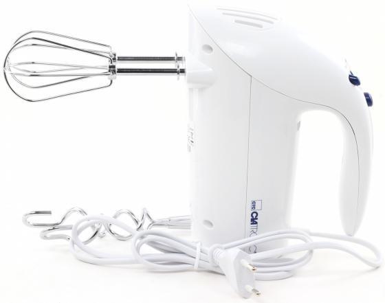 Миксер ручной Clatronic HM 3014 250 Вт белый