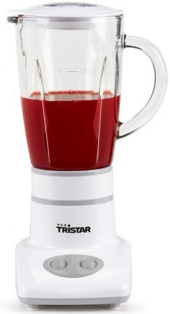 Блендер стационарный Tristar BL-4431 180Вт белый
