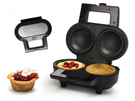 Прибор для приготовления кексов Tristar SA-1124 прибор для приготовления шоколадного фондю tristar cf 1604 оранжевый