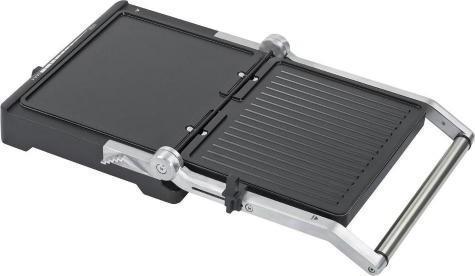 Пластина сменная Steba для FG 70 up чёрный электрогриль steba fg 70 серый чёрный