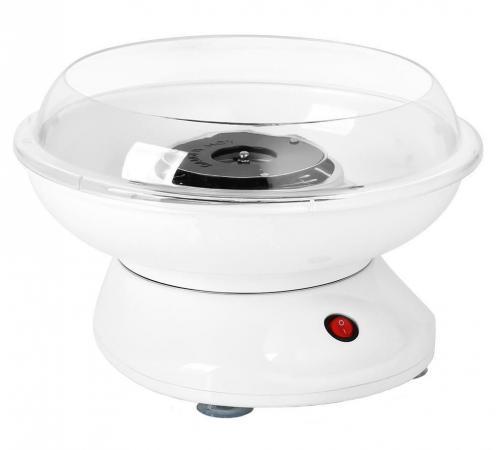 Прибор для приготовления сахарной ваты Princess 292993 белый прибор для приготовления пончиков princess 132700