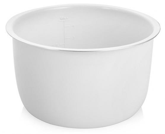 Чаша для мультиварки с керамическим покрытием STEBA AS 4 for DD1+2 чаша для мультиварки с керамическим покрытием steba as 4 for dd1 2