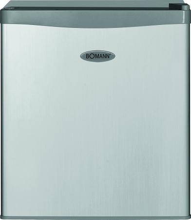 Холодильник Bomann KB 389 серебристый виниловая пластинка чиж