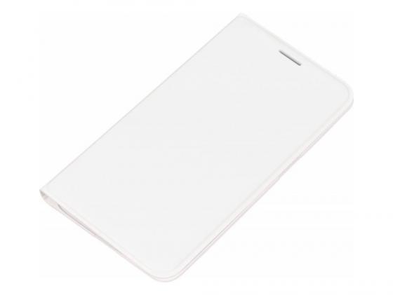Чехол Samsung EF-WJ120PWEGRU для Samsung Galaxy J1 белый dekker для samsung galaxy j1 2016 white