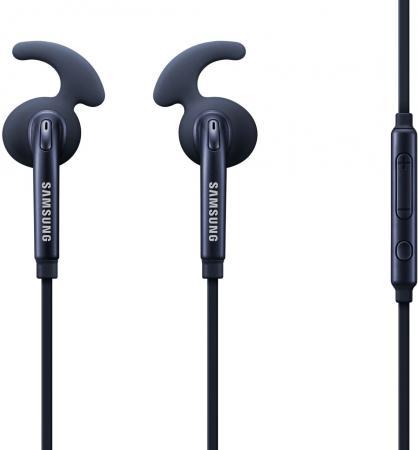 Гарнитура проводная Samsung EO-EG920L 3.5мм синий гарнитура проводная samsung eo eg920l 3 5мм черный