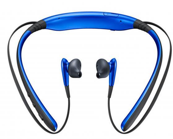 Bluetooth-гарнитура Samsung EO-BG920BLEGRU синий гарнитура беспроводн��я samsung eo mn910