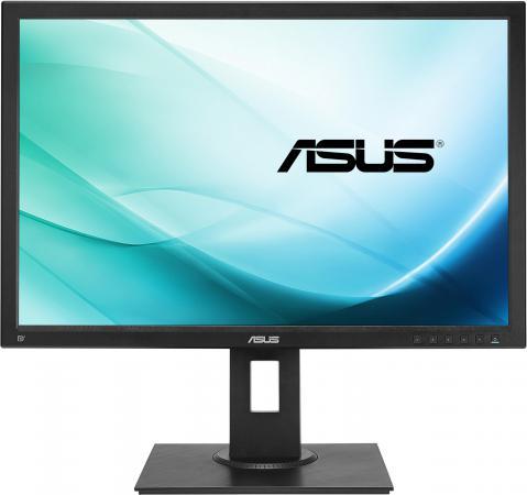 "все цены на  Монитор 24"" ASUS BE24AQLB черный IPS 1920x1200 250 cd/m^2 5 ms DVI DisplayPort VGA Аудио USB 90LM01F0-B01370  онлайн"