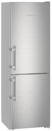 Холодильник Liebherr C 3525-20 001 серебристый liebherr c 3525 white