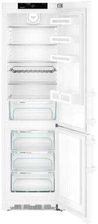 Холодильник Liebherr CN 4815-20 белый холодильник liebherr cbnbs 4815