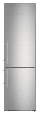 Холодильник Liebherr CBNef 4815-20 001 серебристый холодильник liebherr ctpsl 2921 20 001