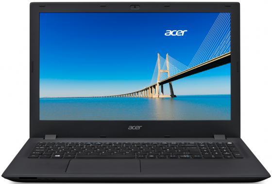 Ноутбук Acer Extensa EX2511G-P1TE 15.6 1366x768 Intel Pentium-3805U 500 Gb 4Gb nVidia GeForce GT 920M 2048 Мб черный Linux NX.EF9ER.008 ноутбук acer extensa ex2520g p0g5 nx efder 014 intel pentium 4405u 4gb 500gb 15 6 1366x768 nvidia geforce gt 940 2gb dvd sm bt win10 black