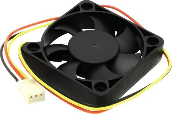 Вентилятор 5bites F5010S-3 50x50x10 3pin 24dB 4500rpm цена и фото