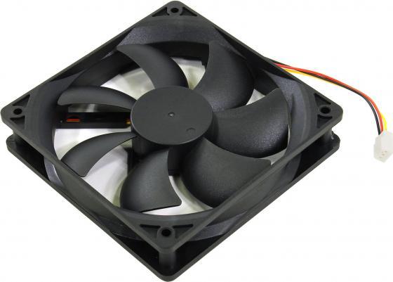Вентилятор 5bites F12025S-3 120x120x25 3pin 25dB 1200rpm