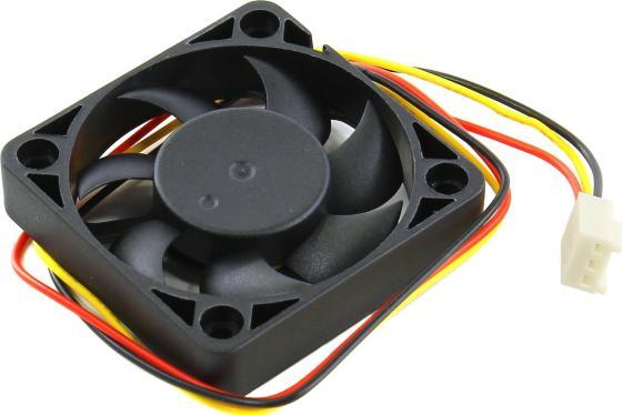 Вентилятор 5bites F5010B-3 50x50x10 3pin 24dB 4500rpm