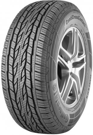Шина Continental ContiCrossContact LX2 275/60 R20 119H шина continental conticrosscontact uhp 255 45 r20 105w