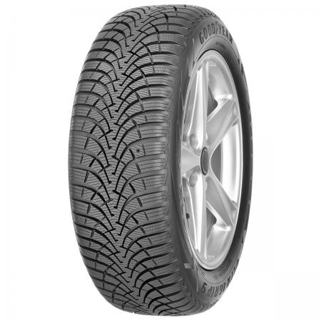Шина Goodyear UltraGrip 9 185/65 R15 92T XL летняя шина tunga camina ps 4 185 65 r14 86t