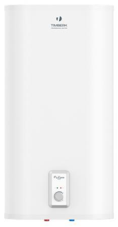Водонагреватель накопительный Timberk SWH FSL1 50 VE 50л 2кВт белый цена