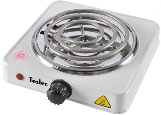 Электроплитка Tesler PEO-01 белый морозильник tesler rf 90 белый