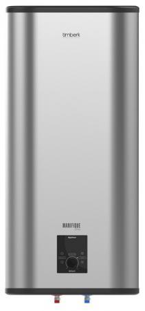 Водонагреватель накопительный Timberk SWH FSM5 30 V 30л 2кВт серебристый цена и фото